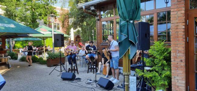 Buena Vista - Akusticky 23.7.2020 - 11