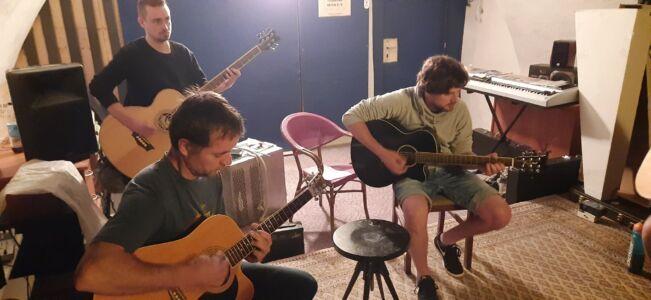 Akusticky Zkušebna 12 07 2020 05