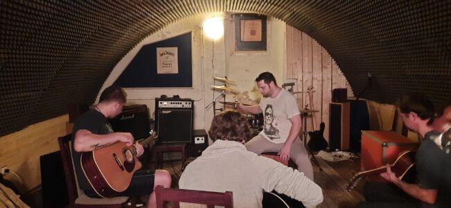 Akusticky Zkušebna 12 07 2020 08