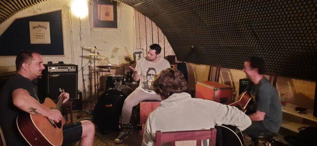 Akusticky Zkušebna 12 07 2020 09