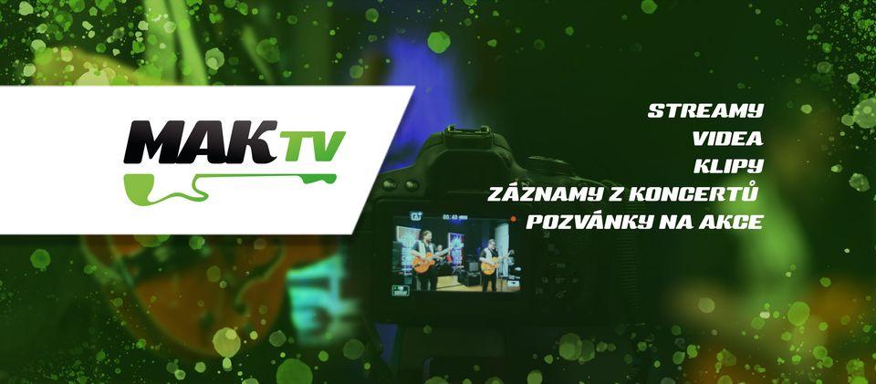 MAK TV - facebook